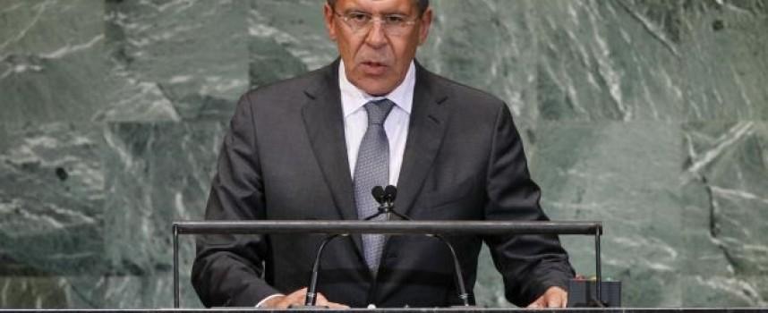 La risposta russa a una doppia dichiarazione di guerra (27 Agosto 2014)