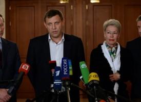 Rapporto sulla situazione ucraina (20 settembre 23:34): Guerra o pace?