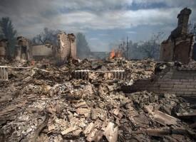 Cinque Conseguenze della Crisi Ucraina