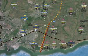 Settore Sud - Mariupol