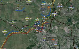 Settore di Donetsk