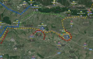 Settore Nord Lugansk