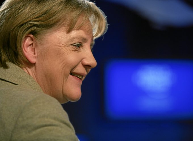 La Merkel, inconsapevole fin dall'inizio, sta diventando disperata