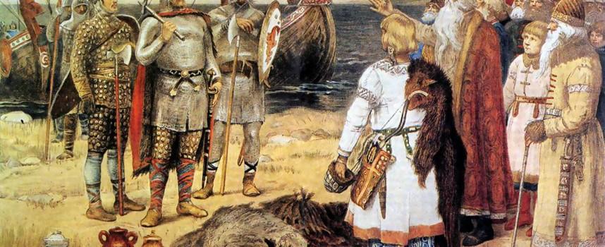 """""""Ucrainismo"""": il carcinoma del mondo russo"""