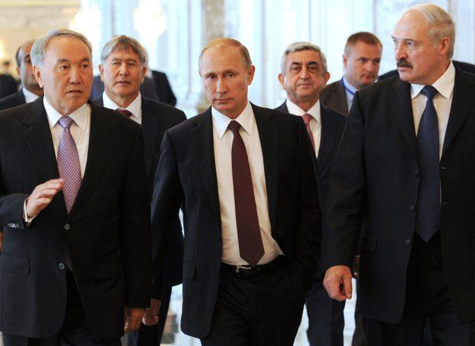 L'unica bugia di Putin