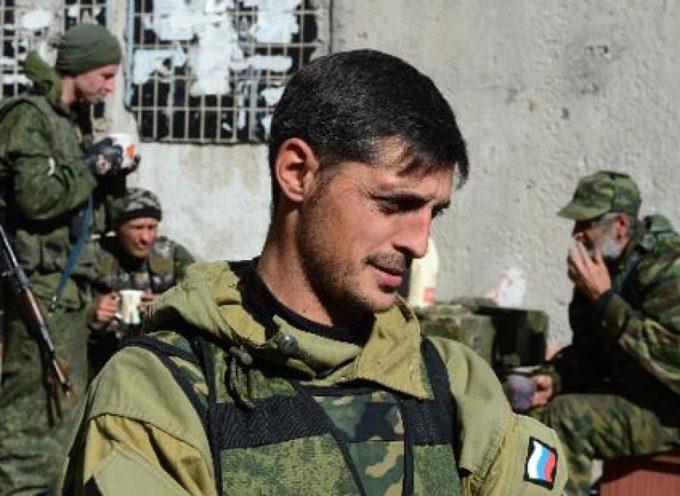 Cattive Notizie dalla Russia e dalla Novorussia