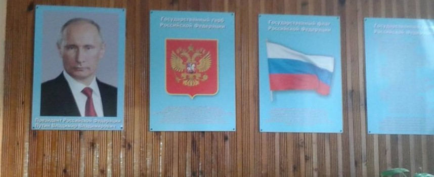 Tempi duri per i denigratori di Putin