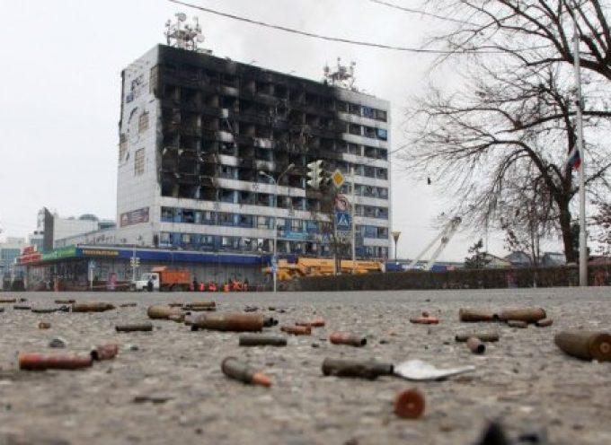 Gli attacchi a Grozny e le relazioni della Russia con l'Occidente