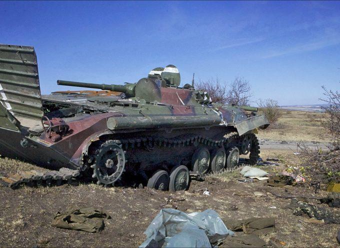 Unione Europea e Ucraina: coloro che hanno più da perdere dalle attuali politiche statunitensi contro la Russia