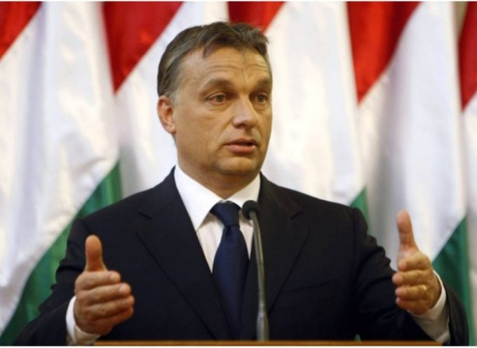 Il ritorno dei magiari: il presidente dell'Ungheria definisce gli USA in bancarotta morale e finanzia