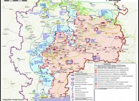 Rapporto sulla situazione ucraina 8 Ottobre – La quiete prima della tempesta