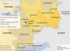 Rapporto sulla situazione ucraina (30 agosto 2014)