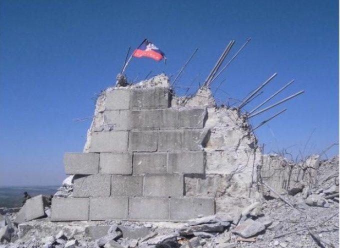 Rapporto sulla situazione ucraina (29 agosto 2014)