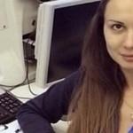 Anna Petrenko, controllore di volo;