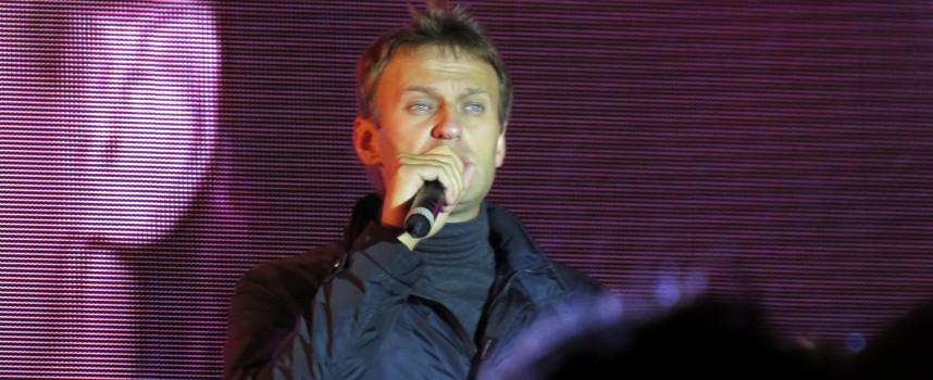 Navalny, Khodorkovsky, Timoshenko, Pussy Riot: il singolare casting della CIA