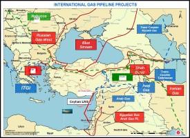 La cancellazione del South Stream non è stata una disfatta per la Russia