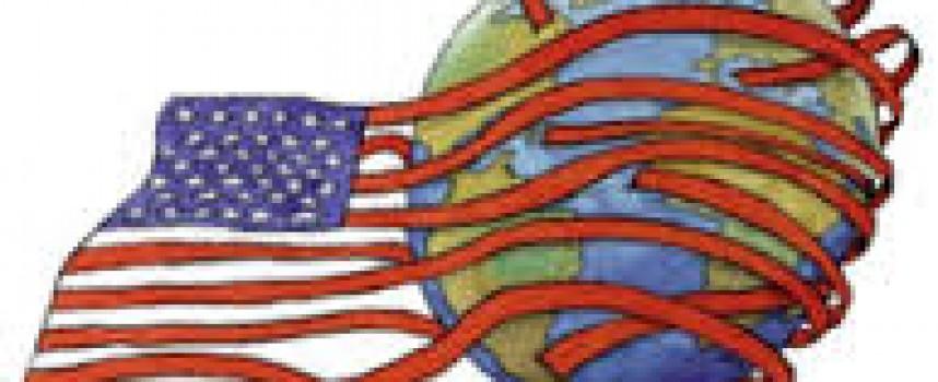 Il Rublo, il petrolio, lo shale gas, I derivati e l'egemonia americana