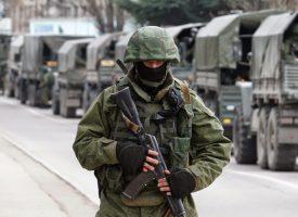 """""""L'uomo del anno 2014"""" secondo il Saker: il soldato russo"""