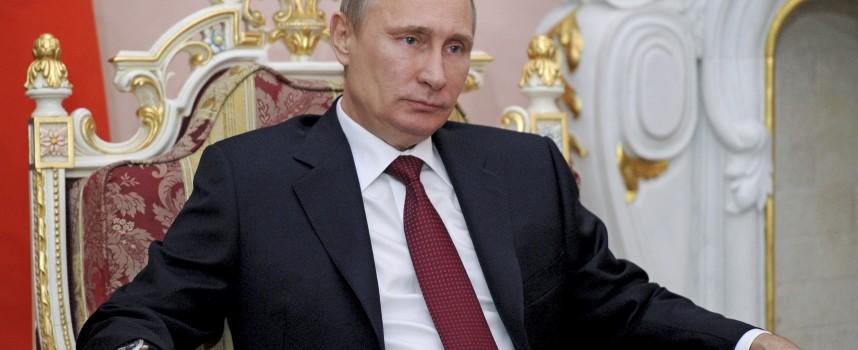 Colpo di stato contro Putin o colpo di stato di Putin?