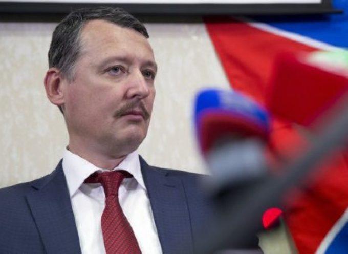 Igor Strelkov: la Guerra aspetta la Russia