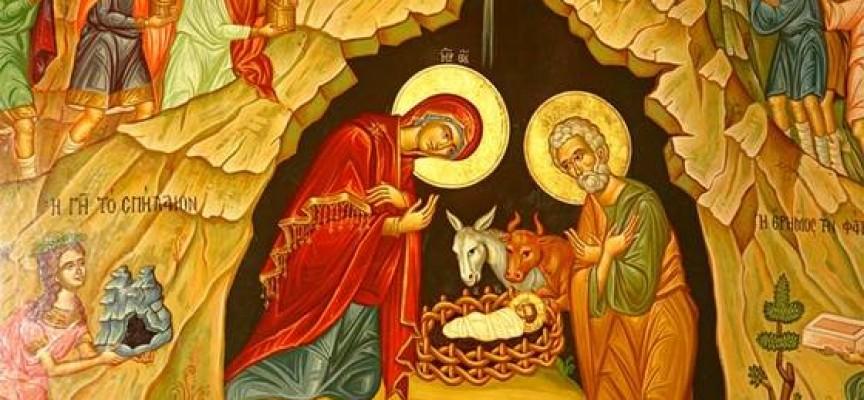 Natale Ortodosso
