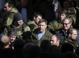 SITREP Ucraina del 26 Gennaio