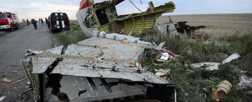 Per l'Occidente è tempo di ammettere che l'isteria contro la Russia sul volo MH17 era priva di ogni riscontro oggettivo