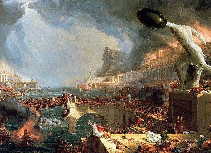 Il libretto del Collasso Imperiale
