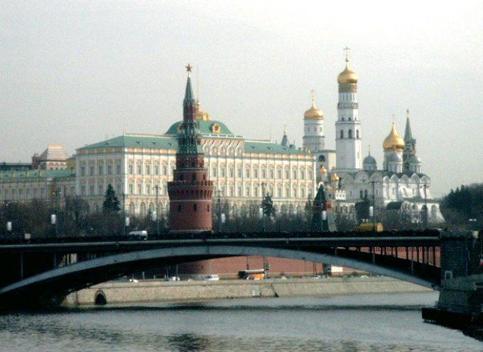 Particolarità dell'animo nazionale russo