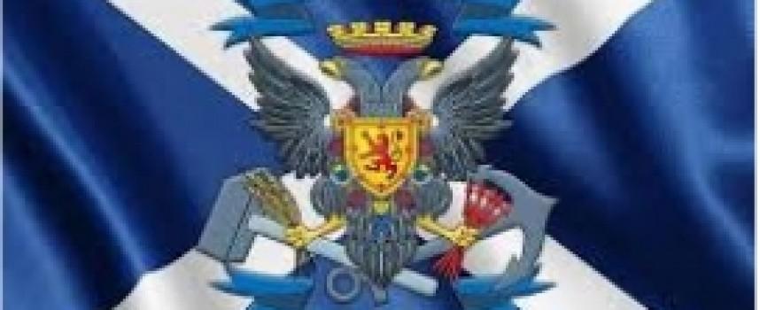 L'ultimo re di Scozia: La divisione di anglo' in 'anglo-sionista'