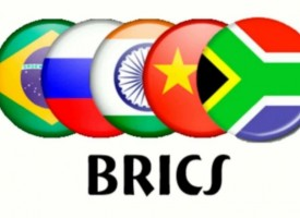 Il califfato sionista-anglosassone contro i BRICS