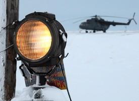 I Marines Russi si preparano per la guerra artica nel 2015