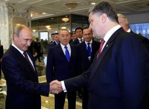 Vlad and Petro
