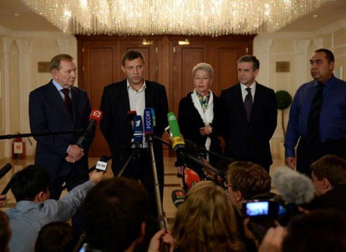 Domande e risposte sul cessate il fuoco in Ucraina