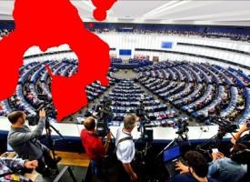 Il Parlamento Europeo marcia unanime verso la guerra