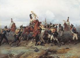 Le guerre passate della Russia: un rapido sguardo alla storia
