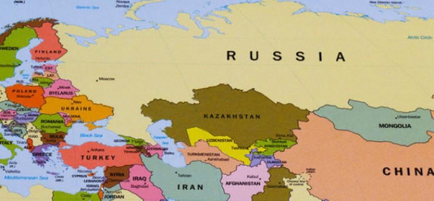 Il 2015 sarà l'anno di Iran, Cina e Russia