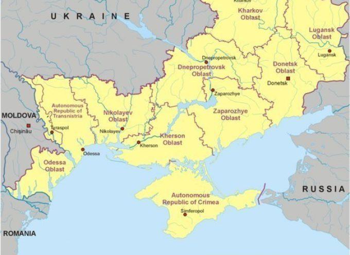 Novorossija: resa o vittoria?