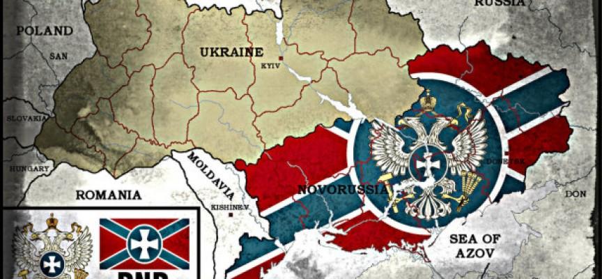 Novorossija: indipendente, associata o (con)federata?