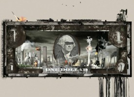 La Russia abbandona il petrodollaro