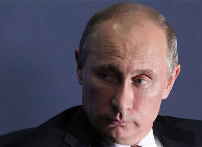 Il controintuitivo piano di Putin in 8 punti per la pace in Ucraina