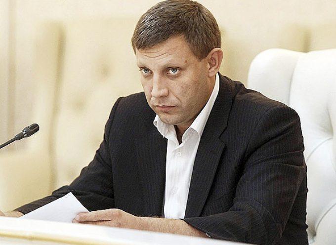 Nasce uno spazio comune Novorusso: nazionalizzato il settore energetico ed estrattivo