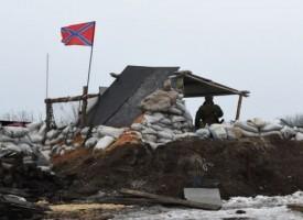 Novorussia SITREP 1 Febbraio
