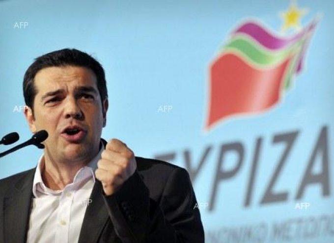 I servizi di Syriza per l'Impero – A meno che Syriza non faccia una sorpresa!