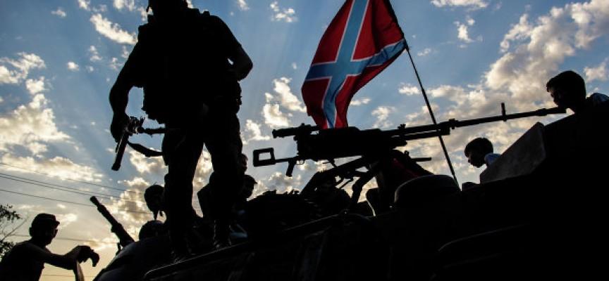 Né il peggio, né il meglio, ma il tempo stringe per la Novorossija