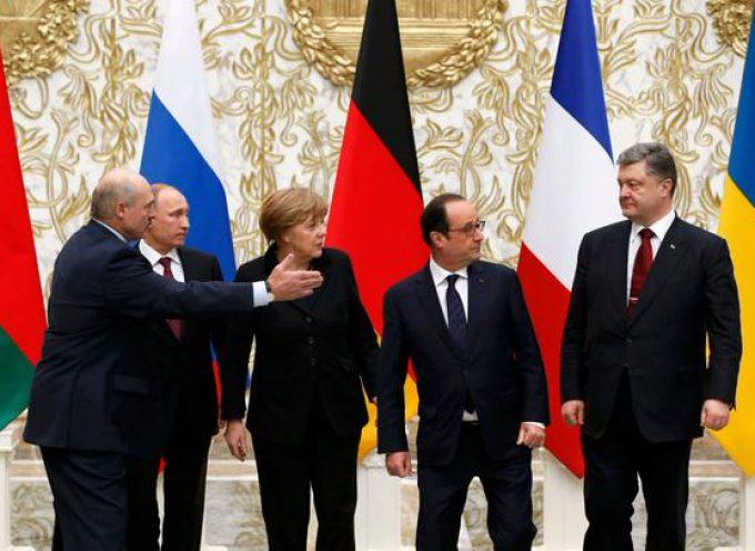 Nessuna buona nuova da Minsk (Aggiornato in diretta)