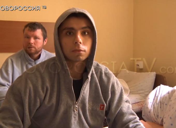 Come vengono trattati i prigionieri di guerra nella Repubblica Popolare di Donetsk