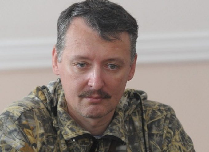Intuito e limiti dell'eroe militare più popolare della Russia, Igor Strelkov
