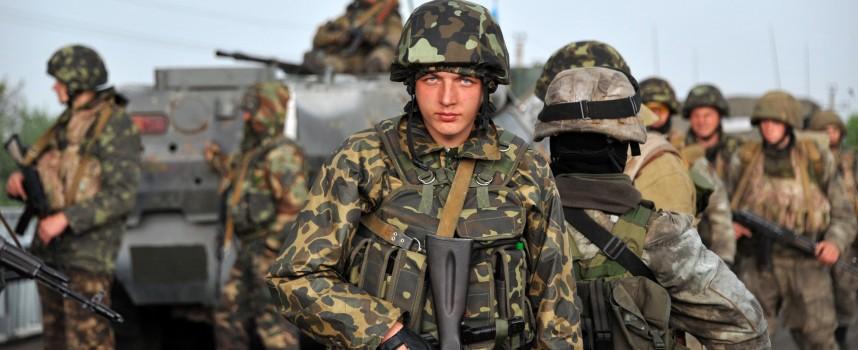 Video anti-mobilitazione in Ucraina
