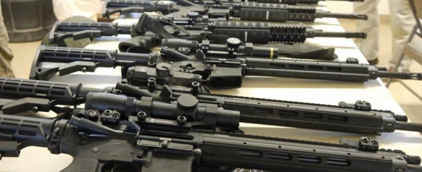 Riguardo la consegna di armi americane e sui piani di mobilitazione novorussi
